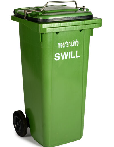 Swill container